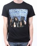 Machine Head Black Tshirt