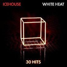 White Heat/Greatest Hits CD/DVD package