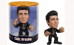 Elvis Presley - Jailhouse Rock Funko Force Figure