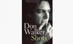 Don Walker - Shots Book