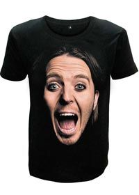 Unisex(y) Scream! T-Shirt