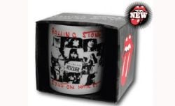 Exile On Main Street Boxed Mug