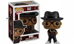 DMC Pop! Vinyl Pop Figure