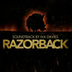 Razorback Soundtrack (Music By Ive Davies)