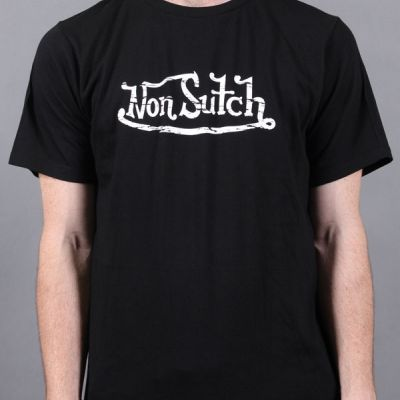 Non Such Black Tshirt