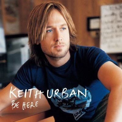 Be Here CD