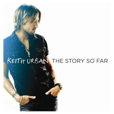 The Story So Far CD