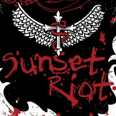 Sunset Riot EP