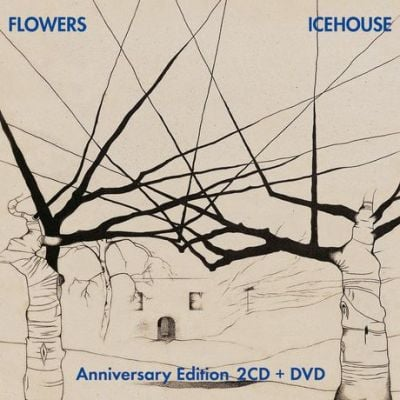Flowers 30th Anniversary Edition 2CD/DVD