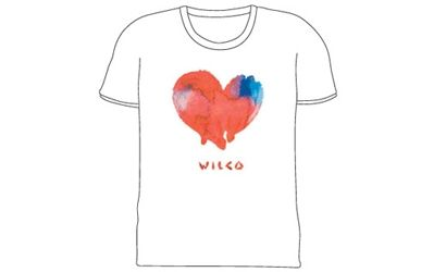 White Bunny Tshirt by Wilco