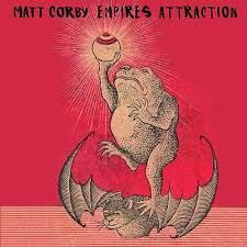 "Empires Attraction Live 7"" Vinyl Single by Matt Corby"