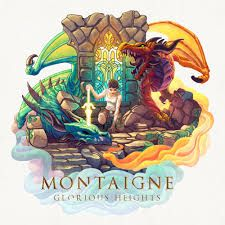 Glorious Heights CD by Montaigne