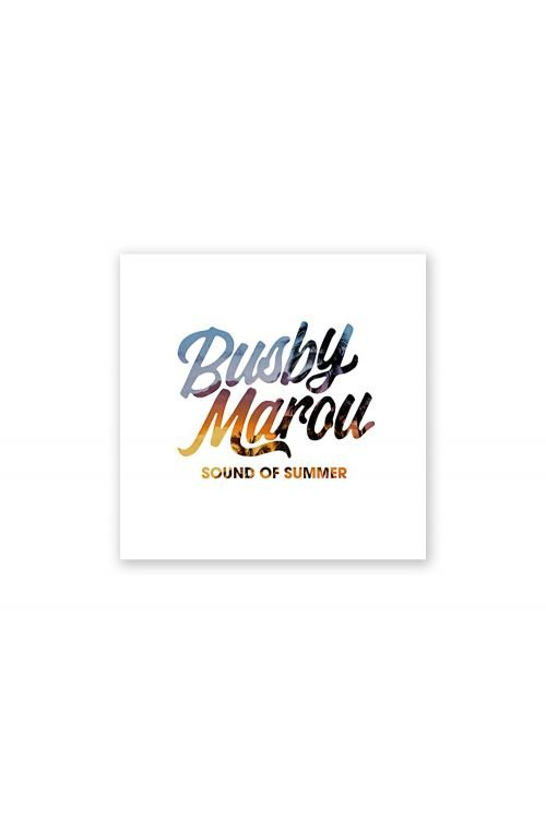 Sound Of Summer CD by Busby Marou