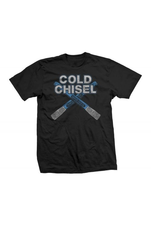 Cold Chisel Cold Chisel Official Merchandise Band T Shirts