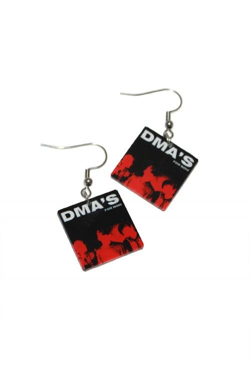 For Now Earrings (Pair) by DMA'S