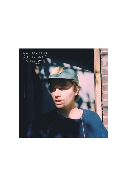 Salad Days Demos (LP) Vinyl by Mac Demarco