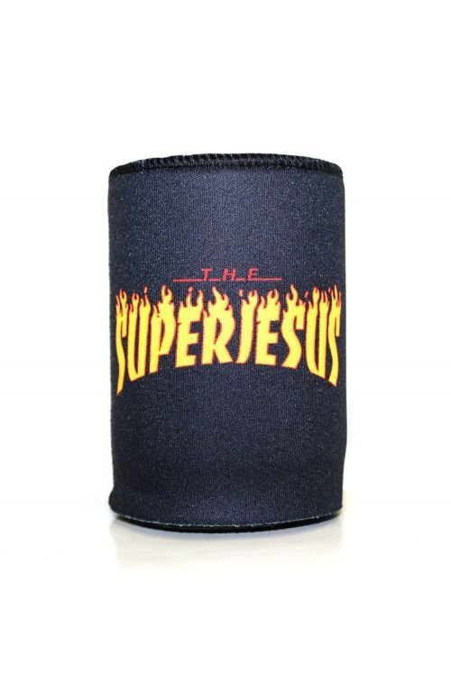 Thrasher Stubby Black by SuperJesus