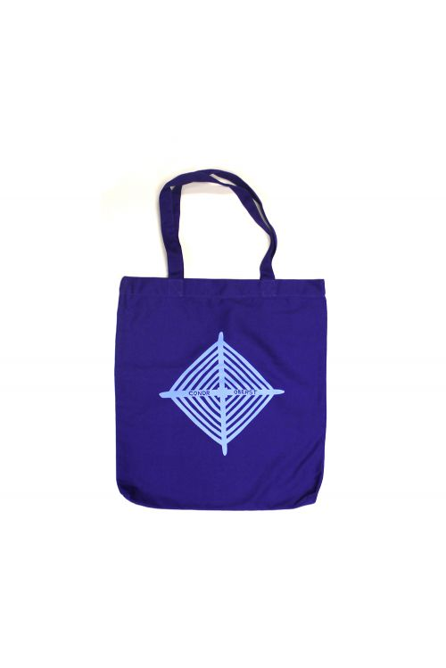 Tote Bag by Conor Oberst