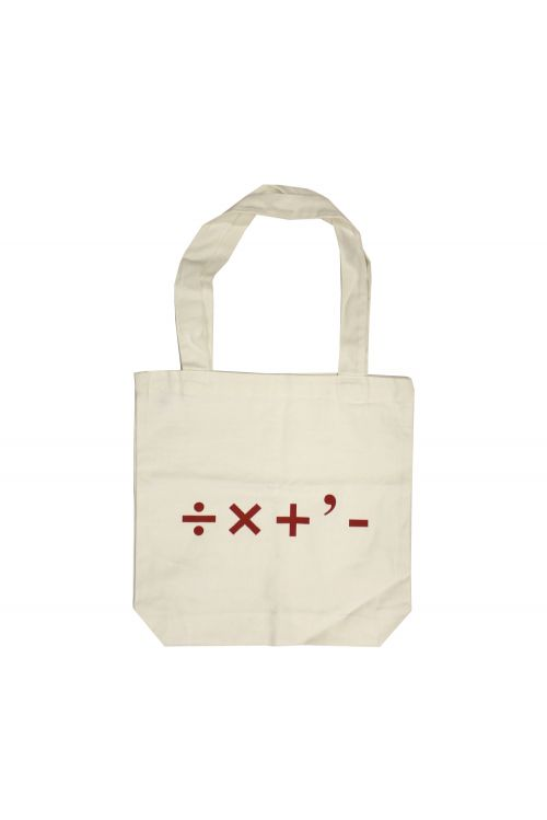 Tote Bag by DMA'S