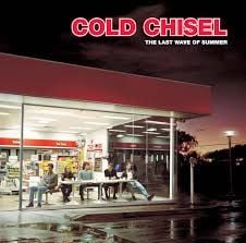 Last Wave Of Summer - Remastered CD by Cold Chisel