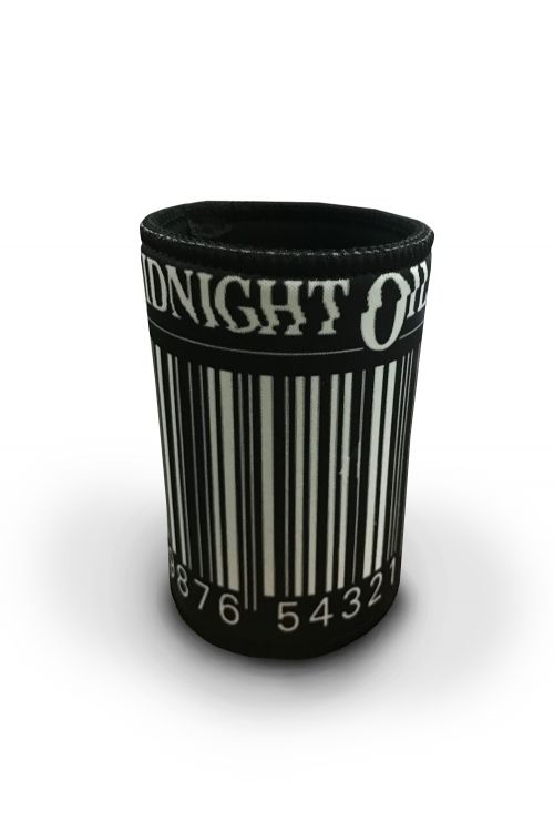 Stubby Holder 10, 9, 8... by Midnight Oil