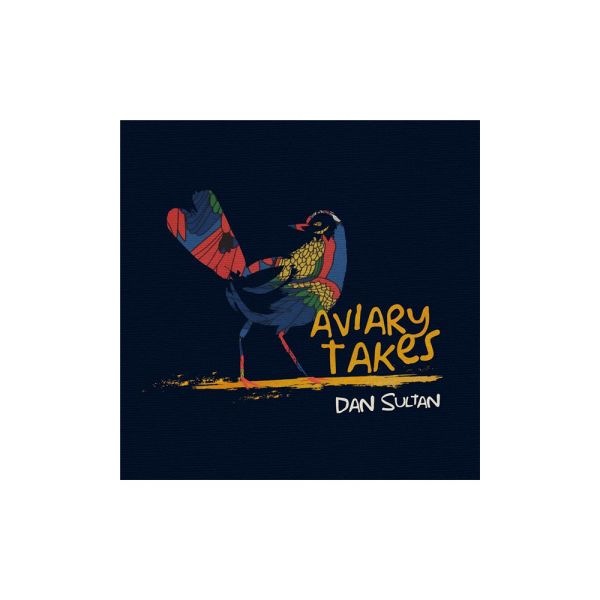 Aviary Takes CD