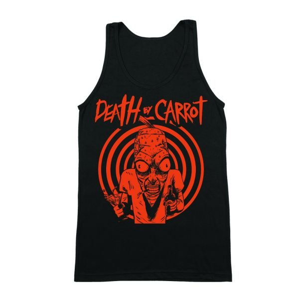 Party Carrot Tank Top