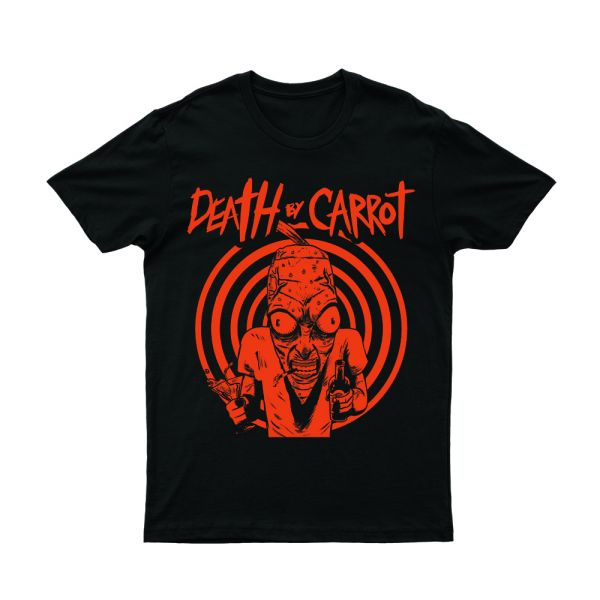 Party Carrot Tee