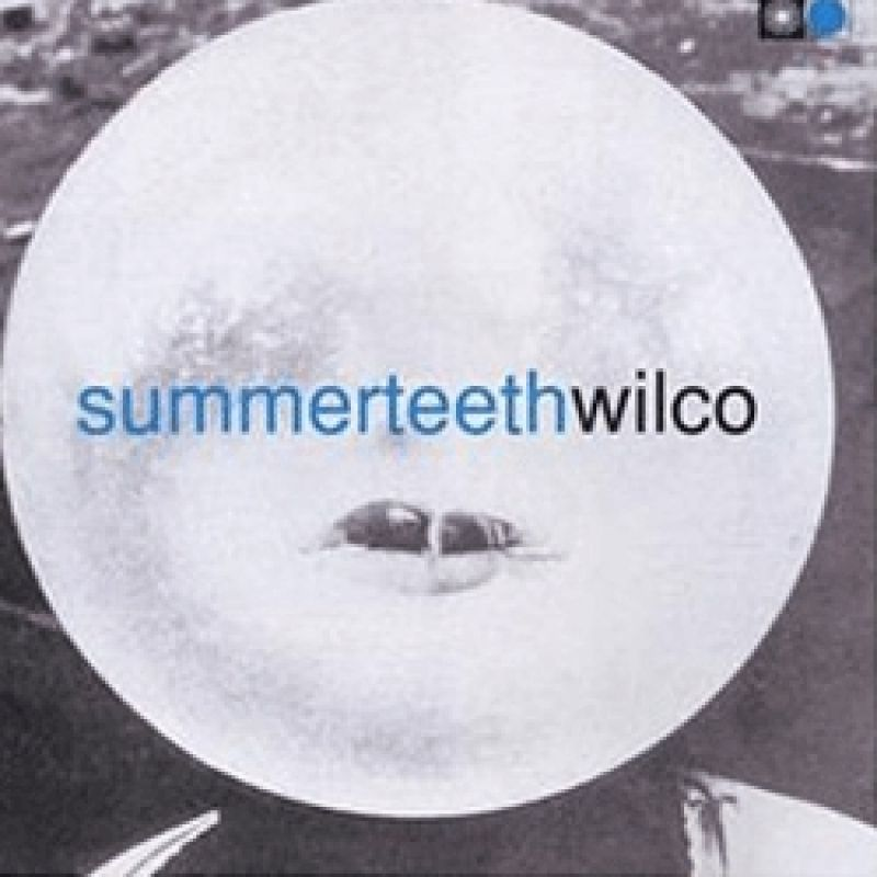 Summer Teeth (CD)