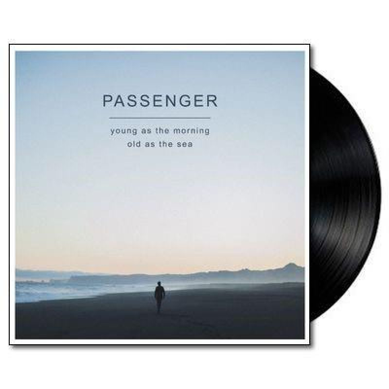 Young As The Morning, Old As The Sea (Vinyl) LP