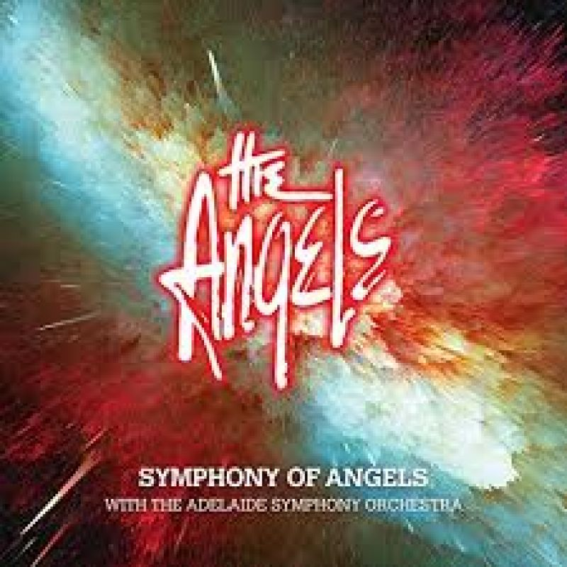 Symphony Of Angels 2CD