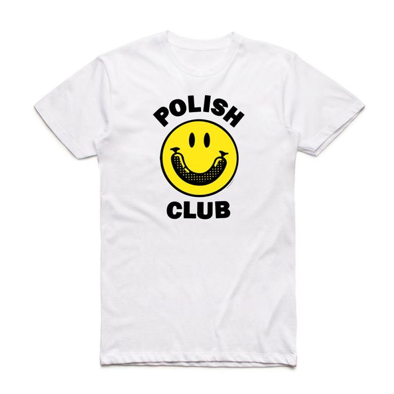 Polish Club Band T Shirts