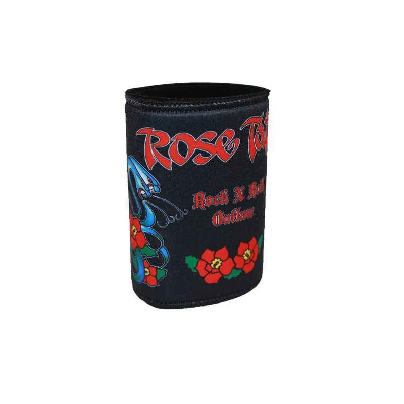 Rock N Roll Outlaw 40th Anniversary Stubby/Can Cooler