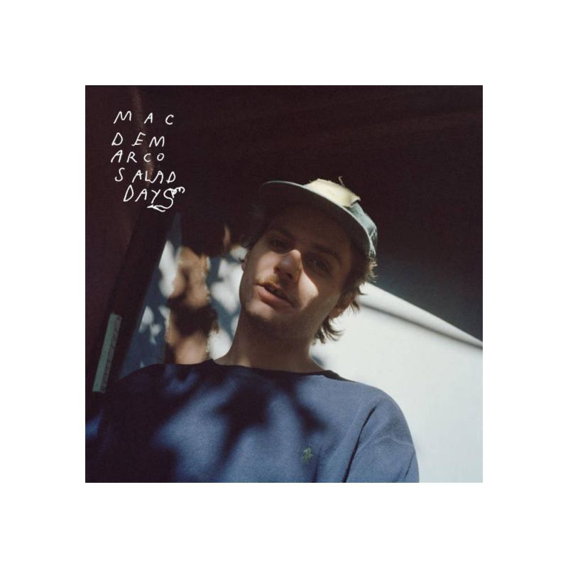 Salad Days LP (Vinyl)