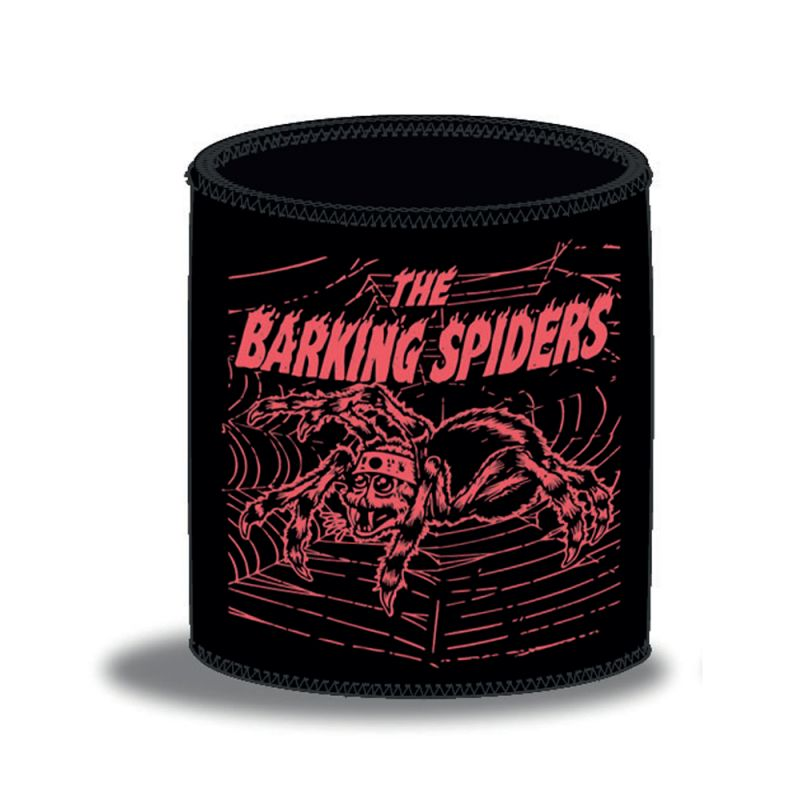 Barking Spiders Stubby
