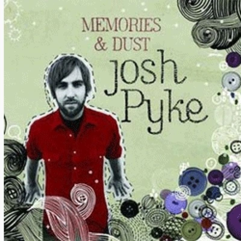 Memories & Dust CD