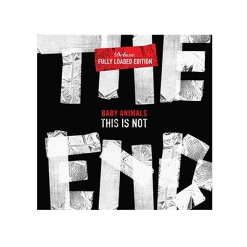 This Is Not The End (Fully Loaded Edition)