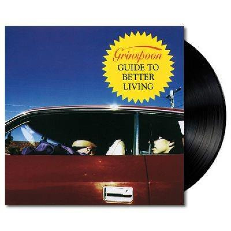 Guide To Better Living (20th Anniversary Edition) (Vinyl)