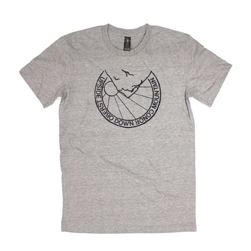 Conor Oberst Band T Shirts