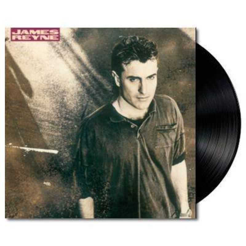 James Reyne (30th Anniversary) (180gm Vinyl)