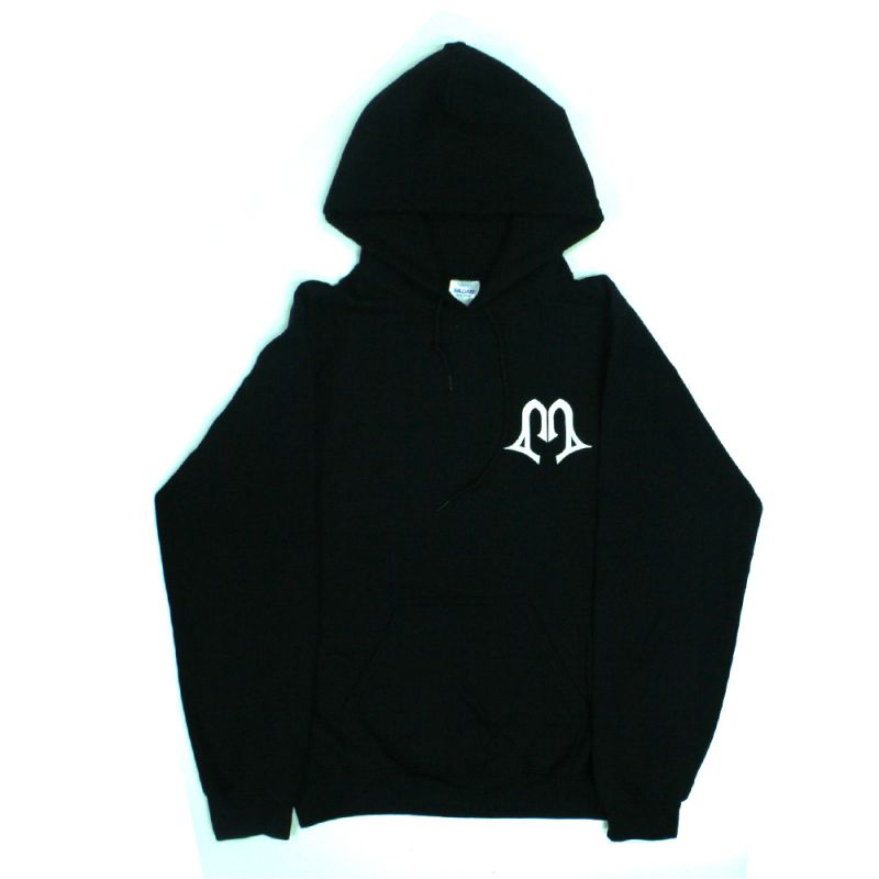 Dragon Black Hoody